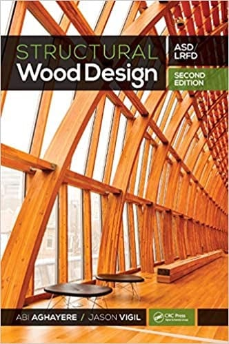 Structural Wood Design ASDLRFD Hardcover