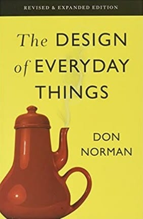 The Design Of Everyday Things Book 1