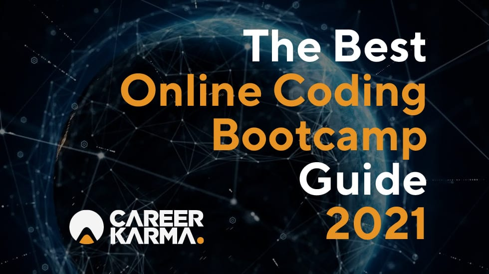 The Best Online Coding Bootcamps Guide of 2021