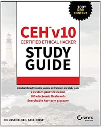 CEH Book Study Guide 2