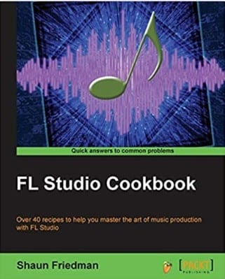 Fl Studio Cook Book