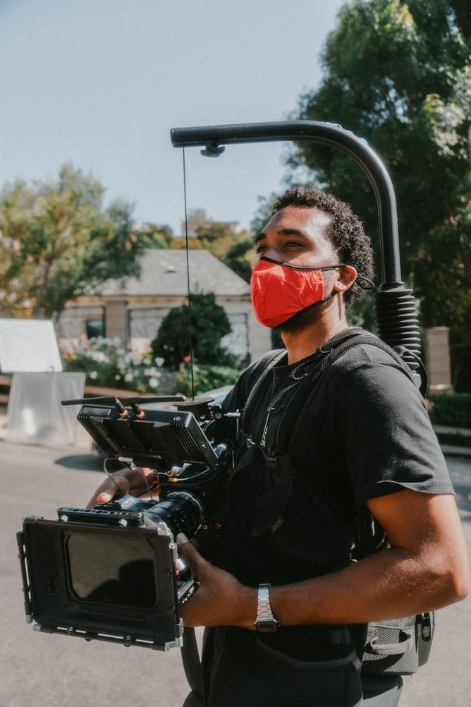 How to Learn Videography: Best Courses to Master Methods of Video Production