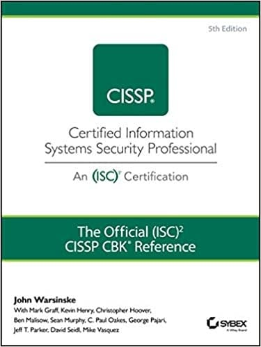 How to Earn Your CISSP Credential and Become an Information Security Professional