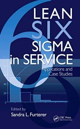 SIPOC Lean Six Sigma In Service