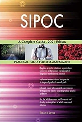 SIPOC A Complete Guide