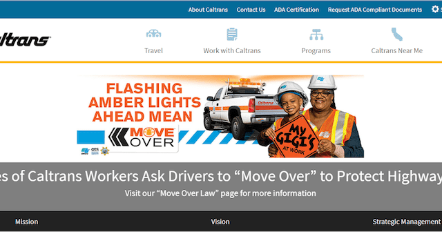 How to Land a Job at Caltrans: Review the Agency's Job Search Board