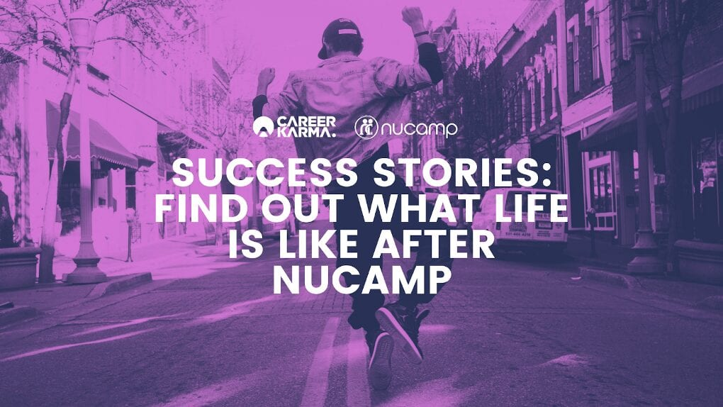 Find Out What Life Is like after Nucamp